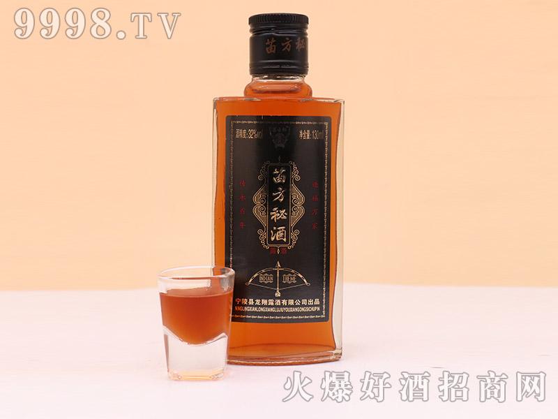 苗方秘酒130ml32°