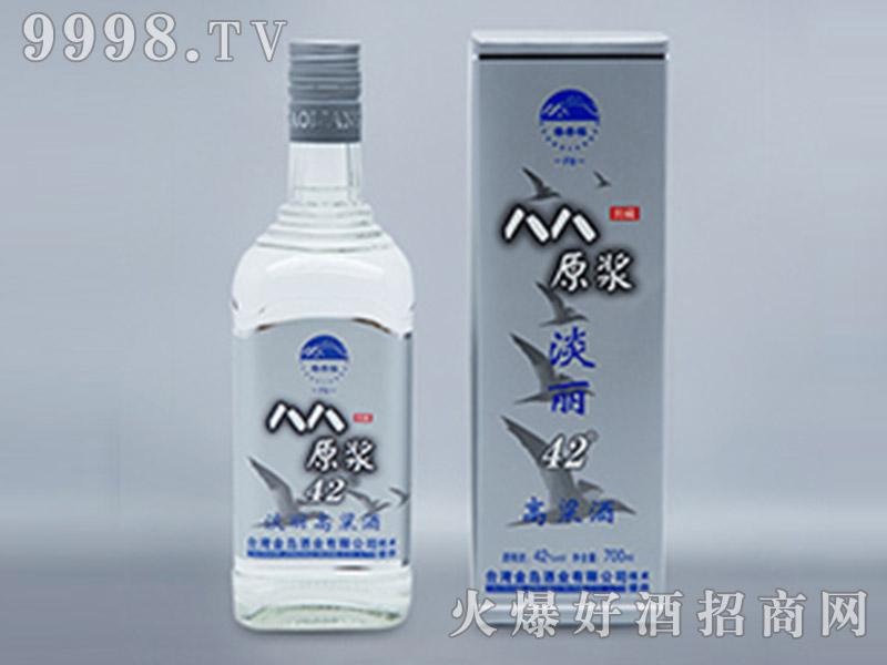 眷香福八八原浆浓香型42°C700ml