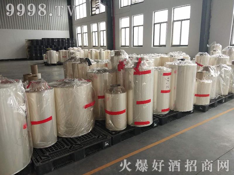 印刷级PVC热收缩膜