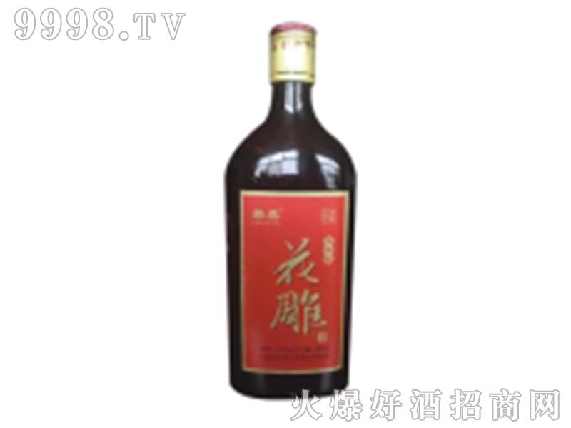 五年陈花雕酒500ml