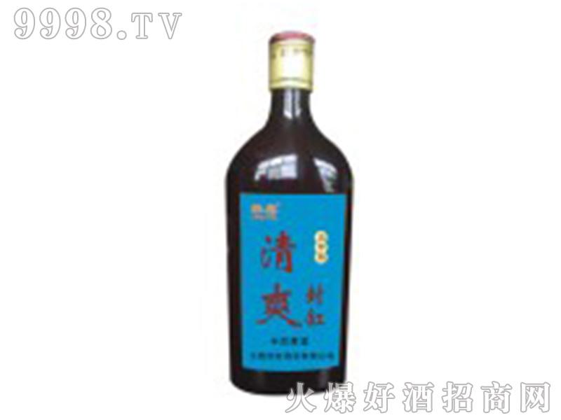 五年清爽封缸--九江封缸酒500ml