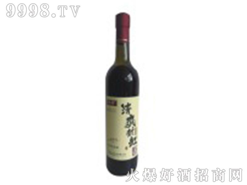 五年清爽封缸--九江封缸酒750ml