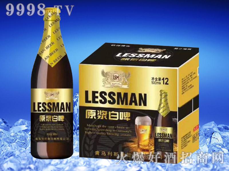 利斯曼原浆白千赢国际手机版500ml×12