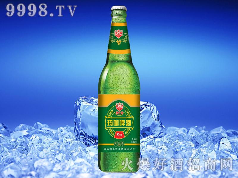 德仕利玛咖千赢国际手机版绿瓶500ml