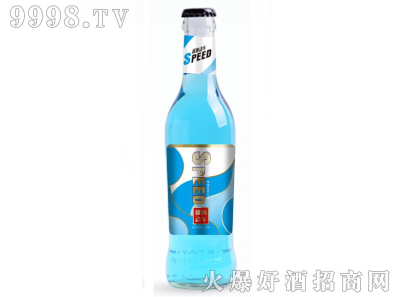 极速动车苏打酒275ml