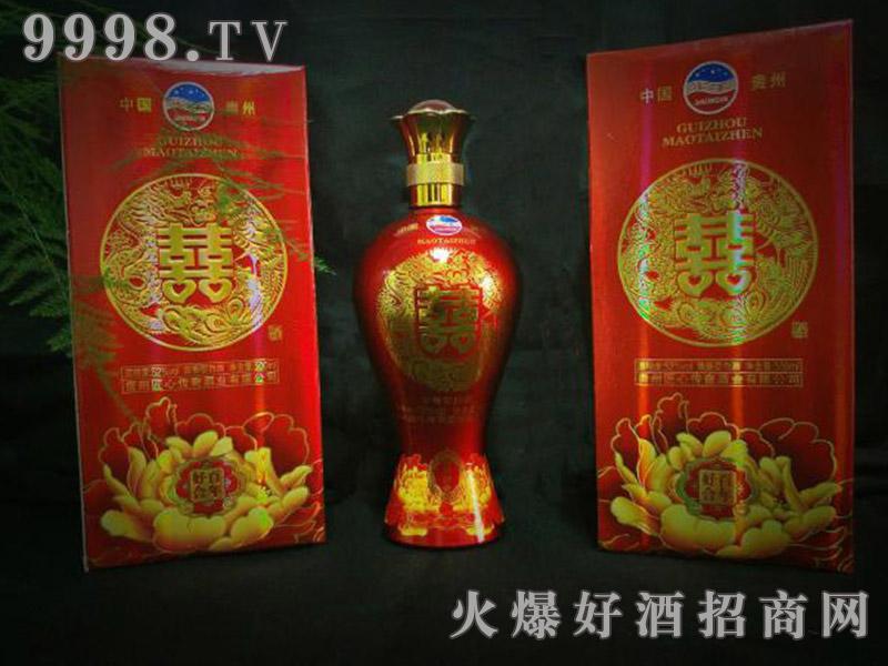贵州喜酒(百年好合)