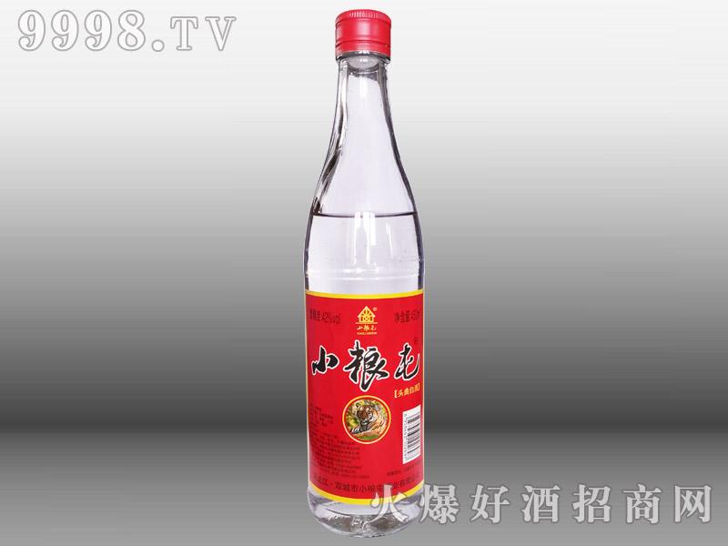 小粮屯头曲白酒42度450ml浓香型白酒
