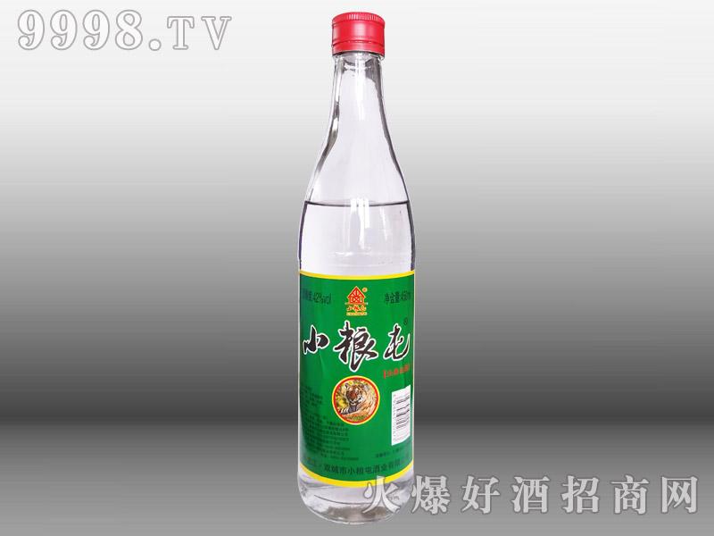 小粮屯头曲白酒42°450ml浓香型白酒