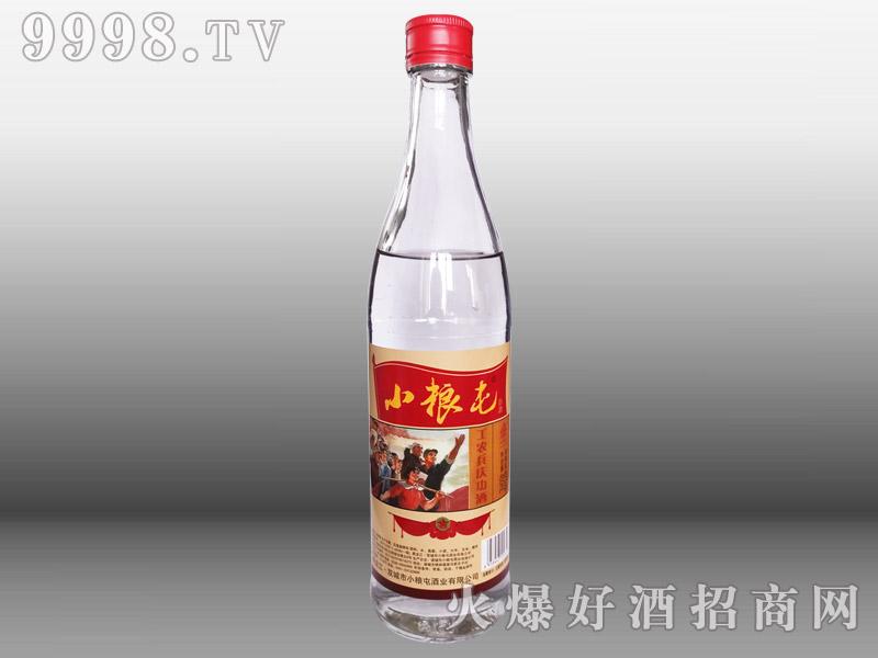 小粮屯白酒42°450ml浓香型白酒