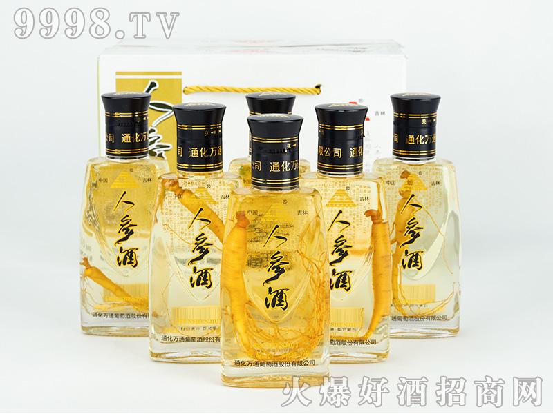 麗王人参酒42%vol125ml