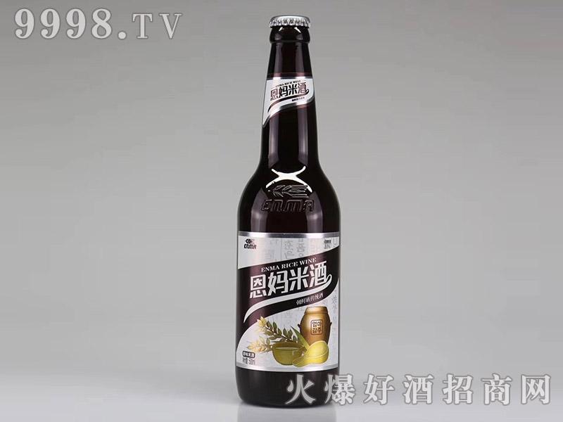 恩妈米酒2.5°500ml