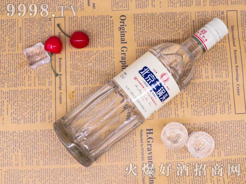 永丰牌北京二锅头京彩(蓝)500ml