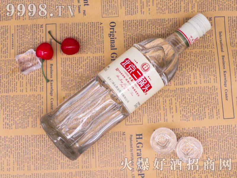 永丰牌北京二锅头京彩(红)500ml