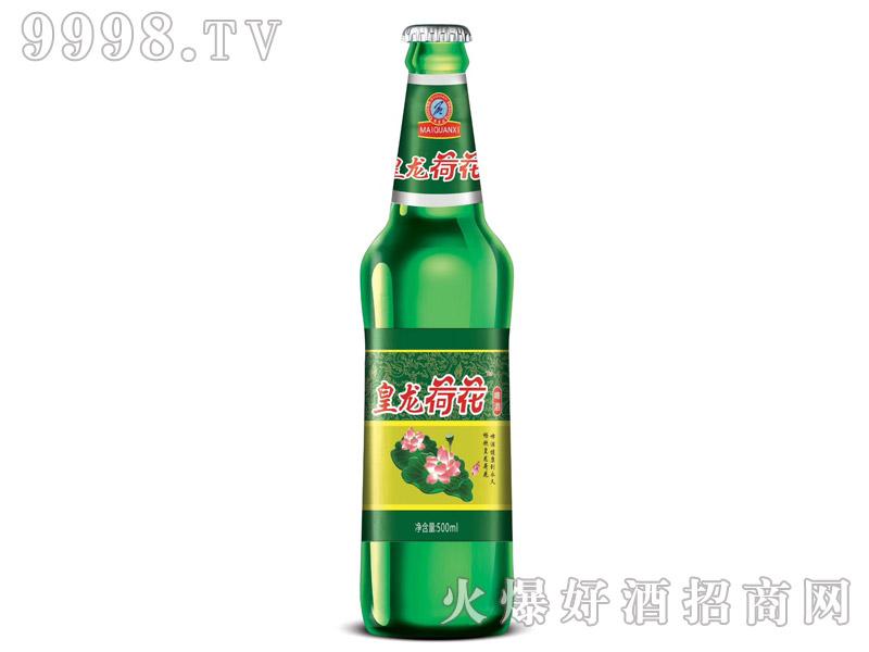 皇龙荷花千赢国际手机版10°500ml瓶装