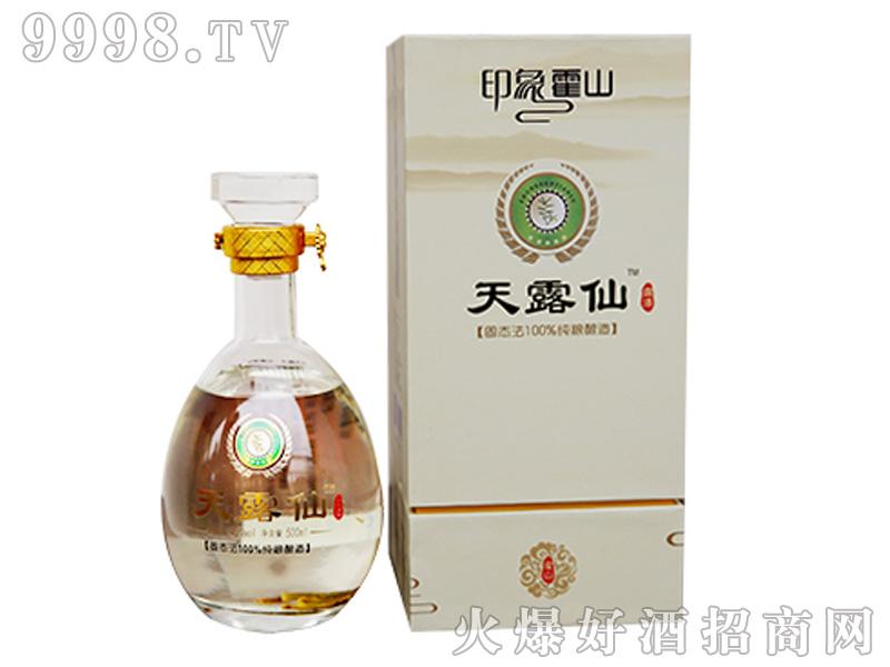 天露仙酒42%vol500ml
