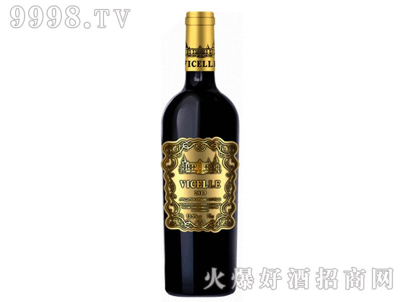 法国维圣尔干红葡萄酒