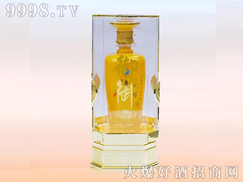 御酒52°500ml浓香型白酒