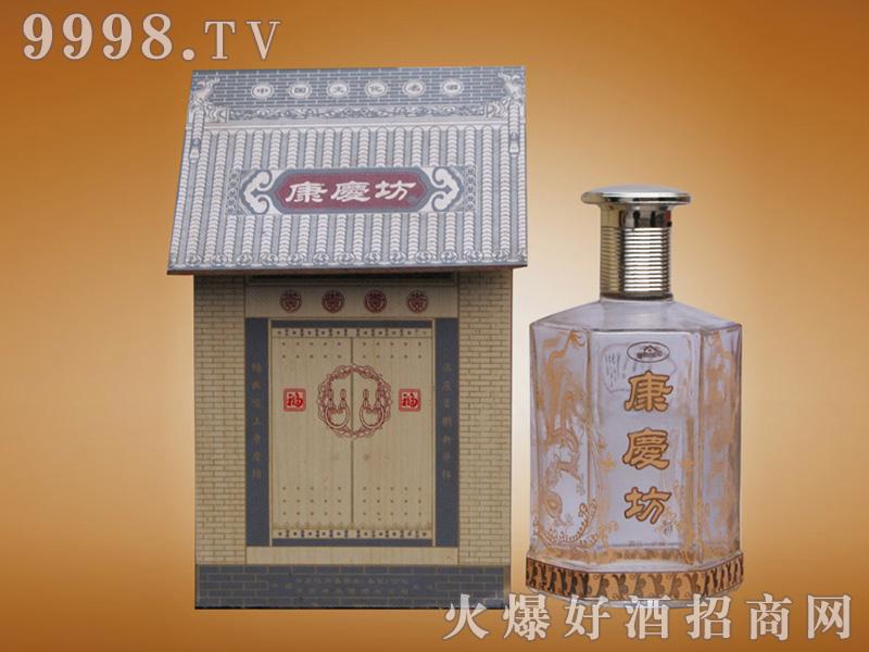 康庆坊酒(礼盒装)