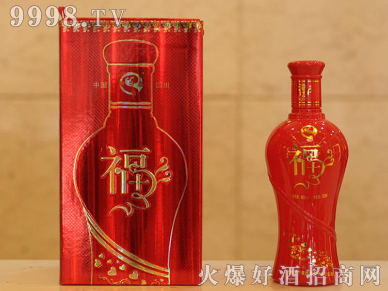 君子泉福酒48%vol500ml