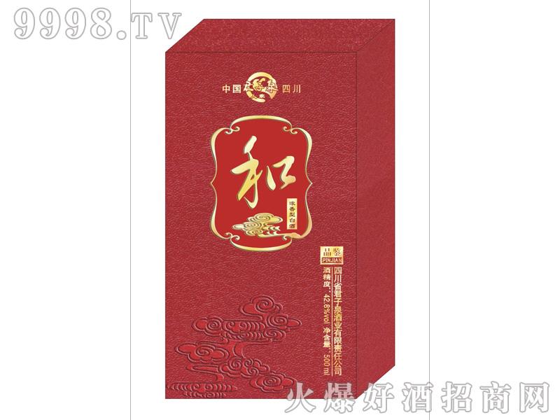 君子泉和酒42.8%vol500ml
