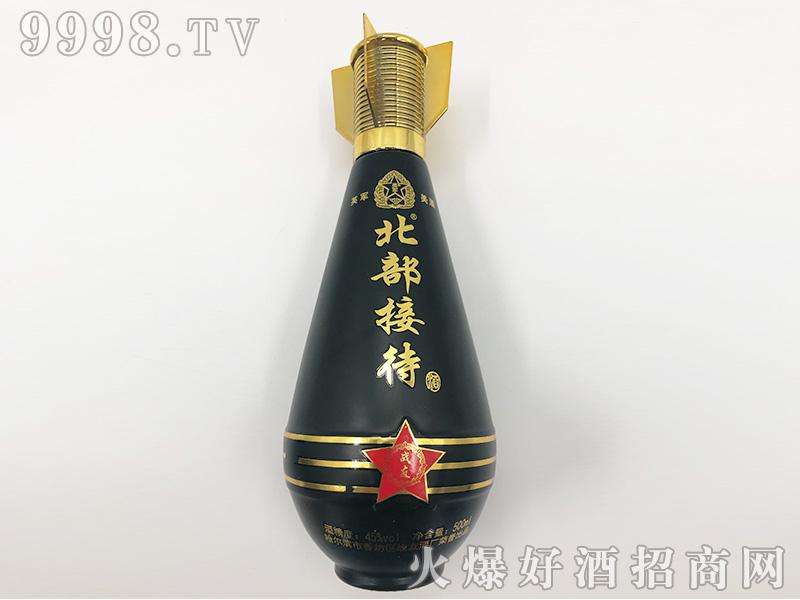 鱼雷酒45°500ml浓香型白酒