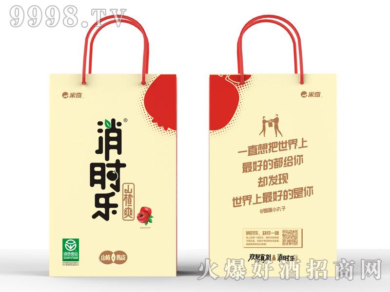 消时乐山楂爽-家庭分享装1.26升外箱
