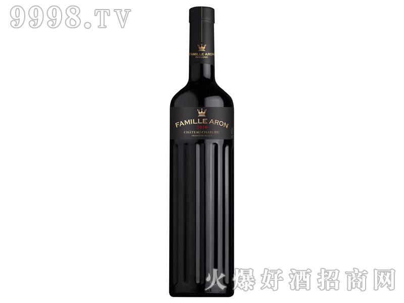 艾隆世家吉朗干红葡萄酒