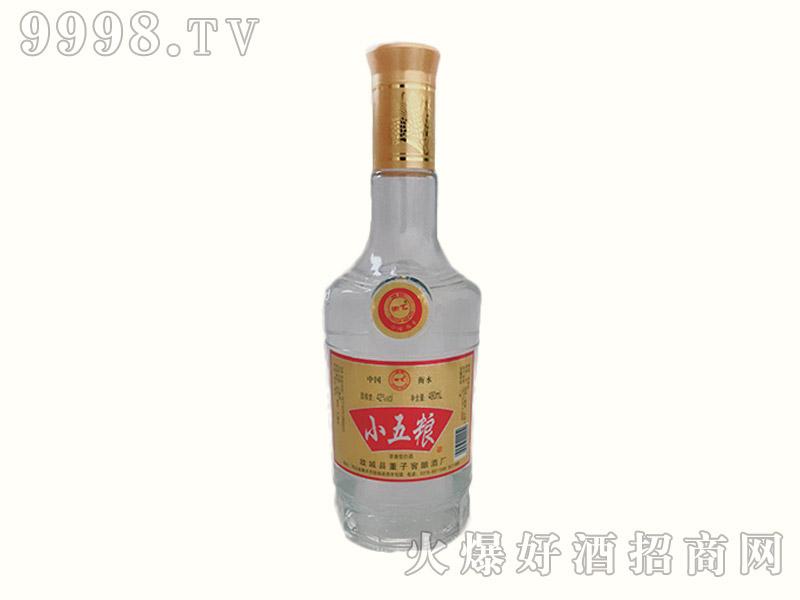 衡艺小五粮酒480ml