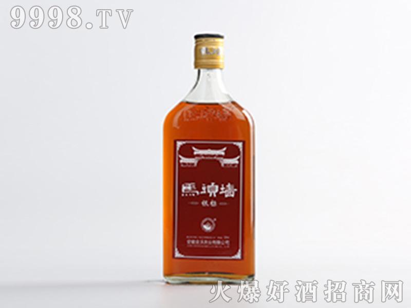 马头墙开门红银标-特产酒类信息