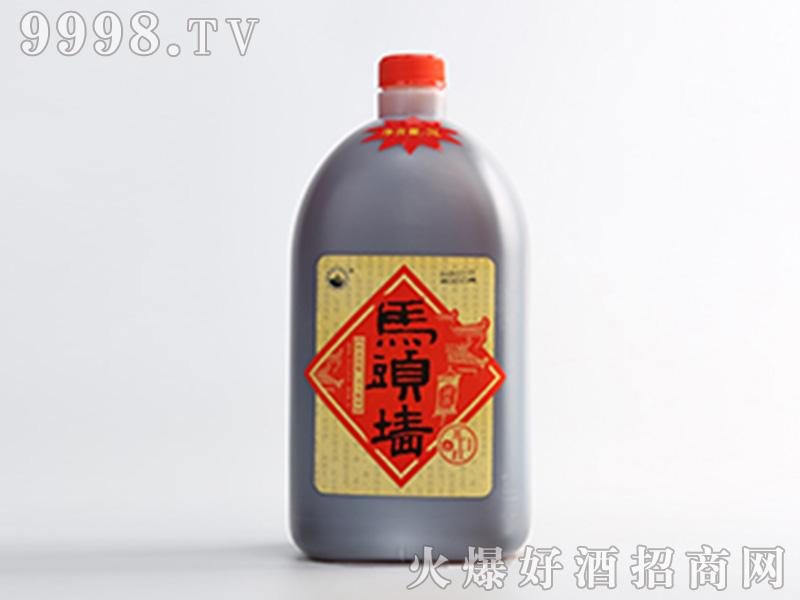 马头墙开门红PE桶-特产酒类信息
