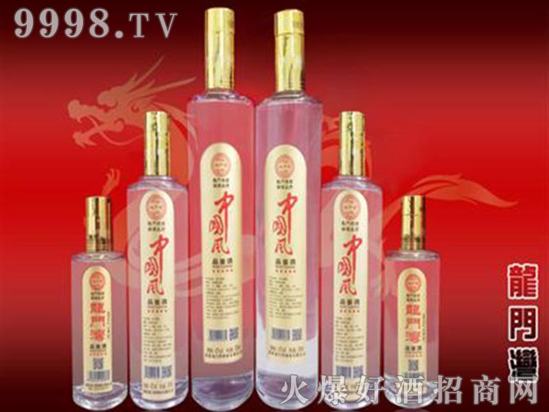 浓香型龙门湾酒
