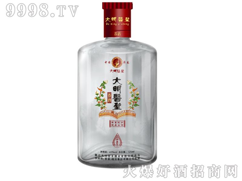 大明医圣荞酒125ml42%vol