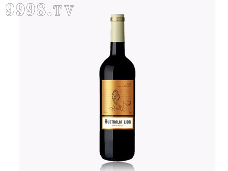 庄园干红葡萄酒