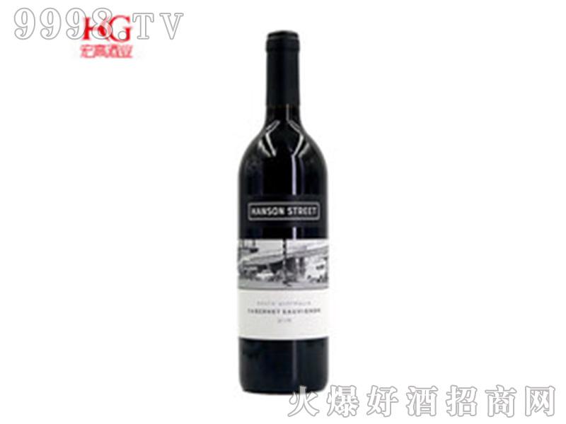 澳大利亚进口芭翠赤霞珠14度干红葡萄酒单支750ml红酒