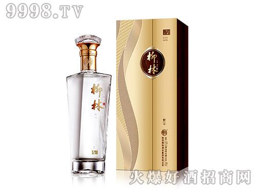 柳林酒繁华52°500ml凤香型白酒