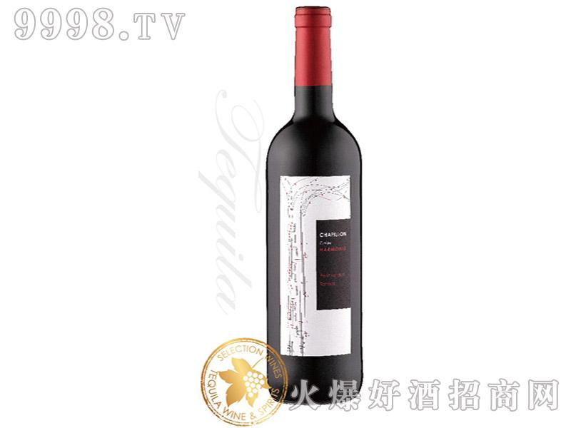 西班牙夏皮隆和谐乐章红葡萄酒14°750ml-红酒类信息