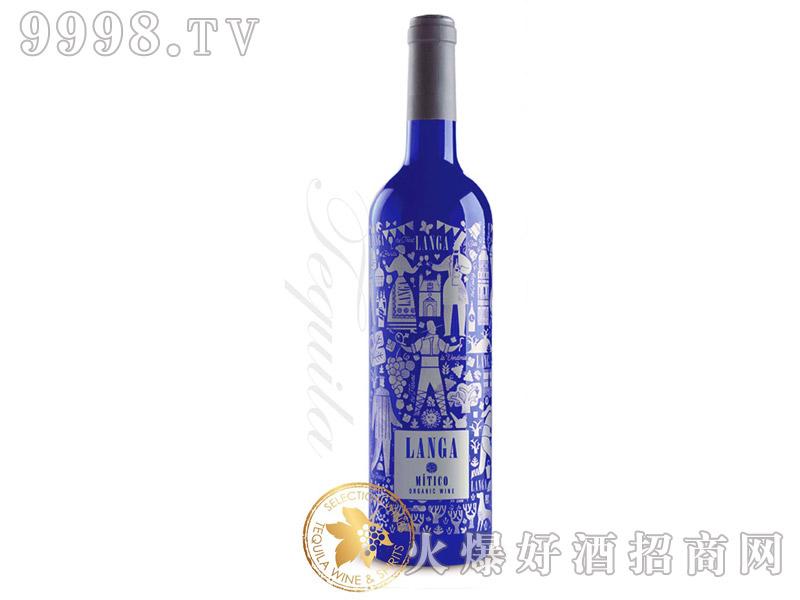 西班牙朗加神话有机白葡萄酒13°750ml-红酒类信息