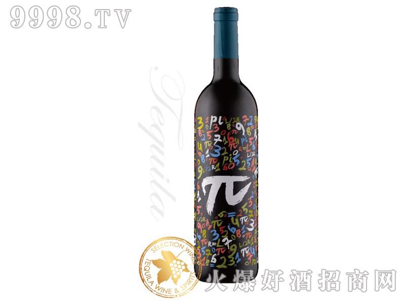 西班牙π白葡萄酒13.5°750ml