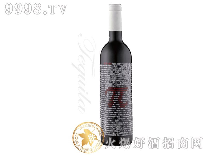 西班牙π红葡萄酒14°750ml-红酒招商信息