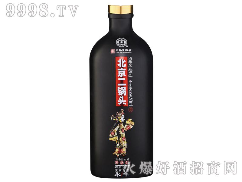 G.L北京二锅头酒・黑