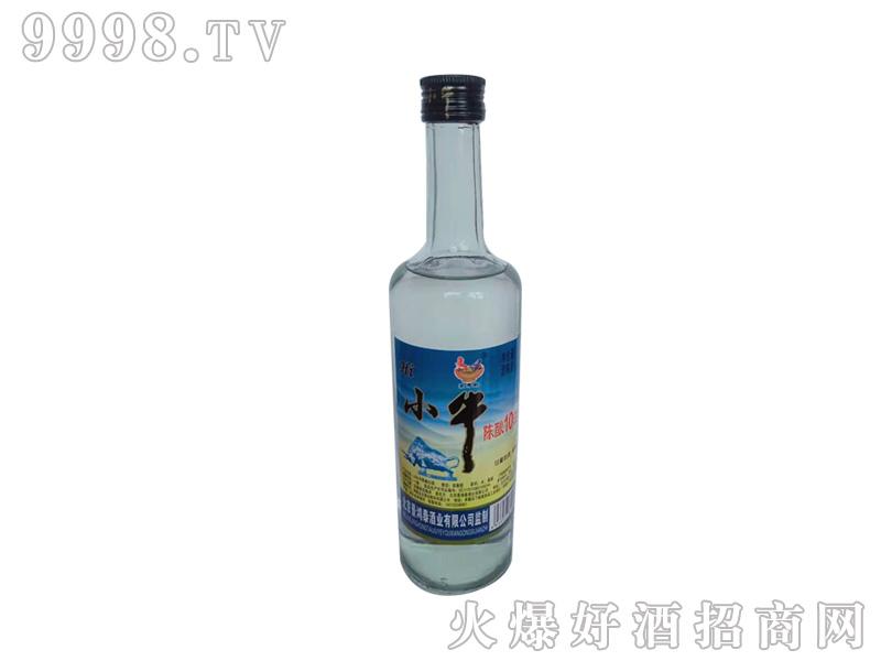 hi,小牛陈酿10白酒42%vol500ml浓香型-白酒招商信息