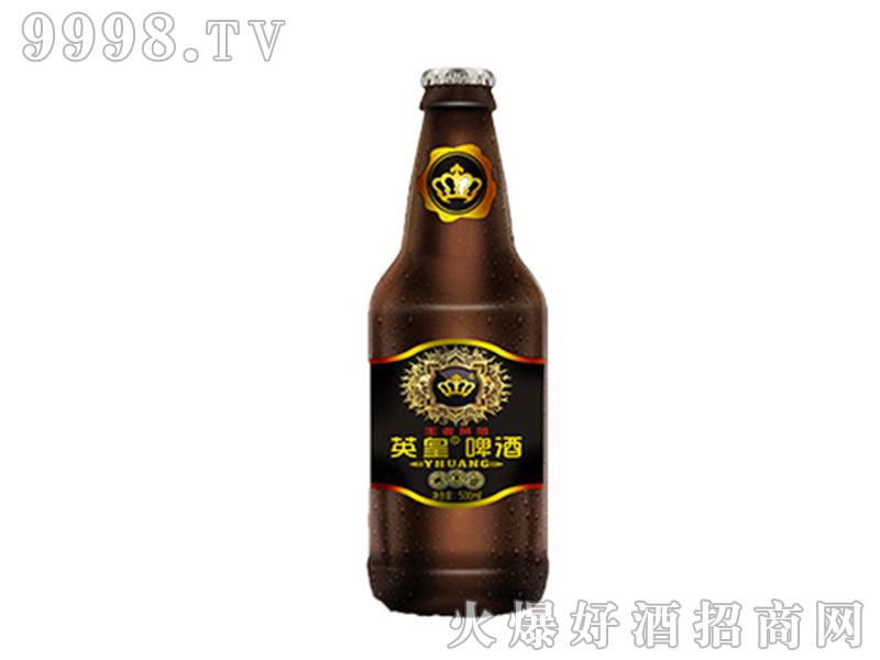英皇千赢国际手机版王者风范500ml棕瓶