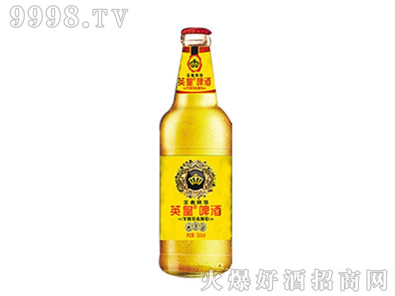 英皇千赢国际手机版王者风范500ml白瓶