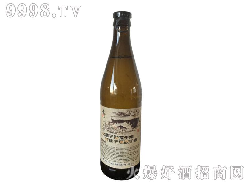 千红啤酒业精于勤-啤酒类信息