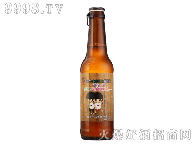 千红啤酒成功男人275ml-啤酒类信息
