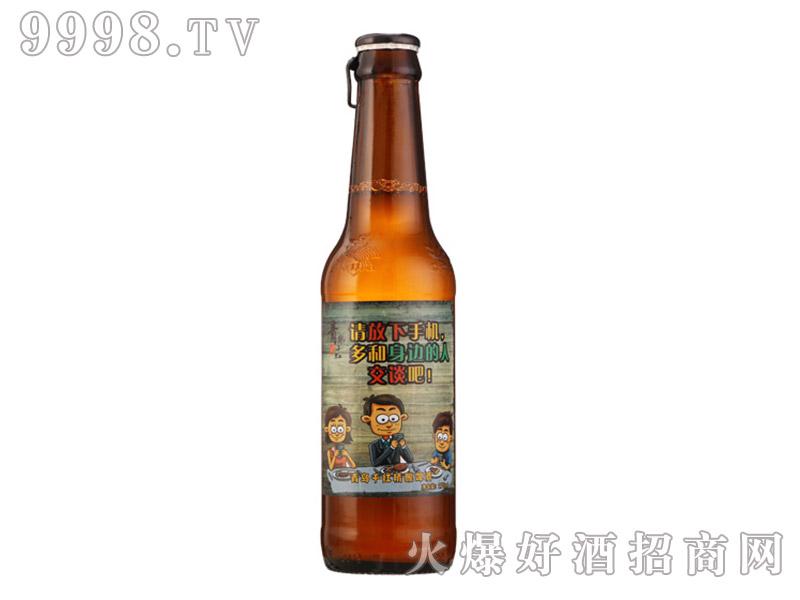 千红啤酒放下手机275ml-啤酒类信息
