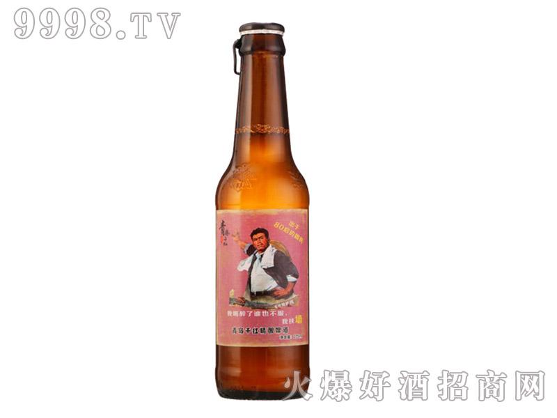 千红啤酒喝醉了275ml-啤酒类信息