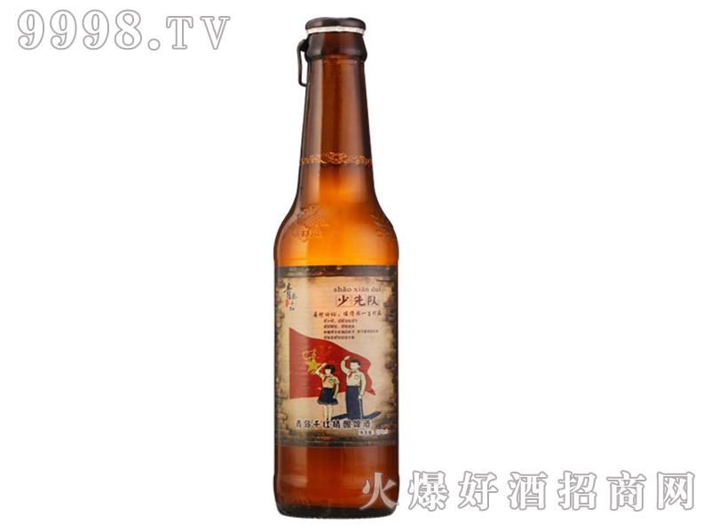 千红啤酒少先队275ml-啤酒类信息