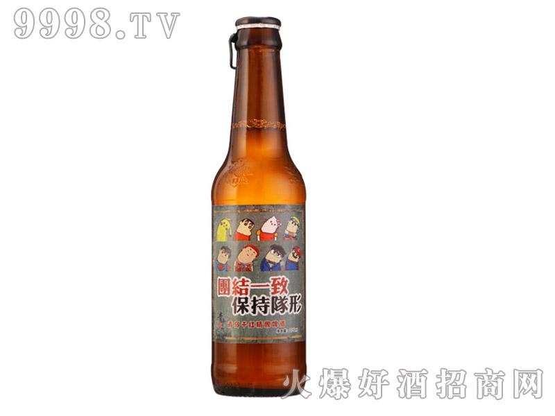 千红啤酒团结一致275ml-啤酒类信息
