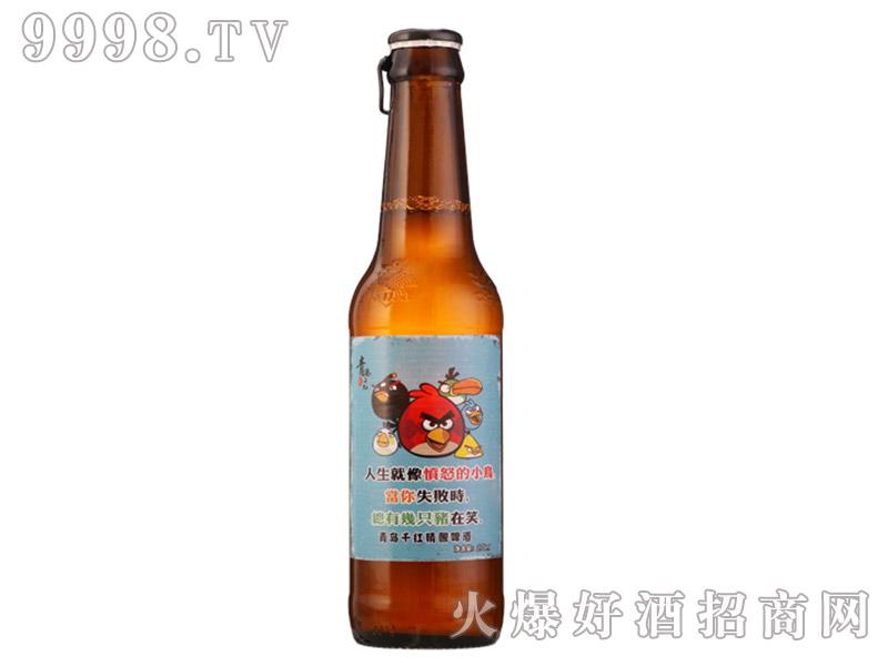 千红啤酒小鸟275ml-啤酒类信息